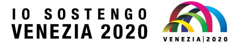 Io sostengo Venezia2020