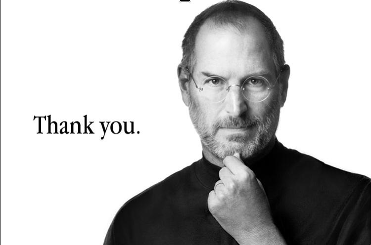 Mr. Steve Jobs