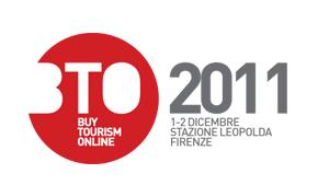 Logo BTO 2011